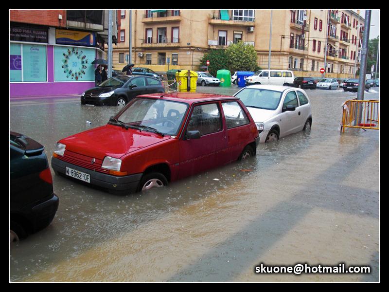 inundacion-en-cartagena-28-9-2009