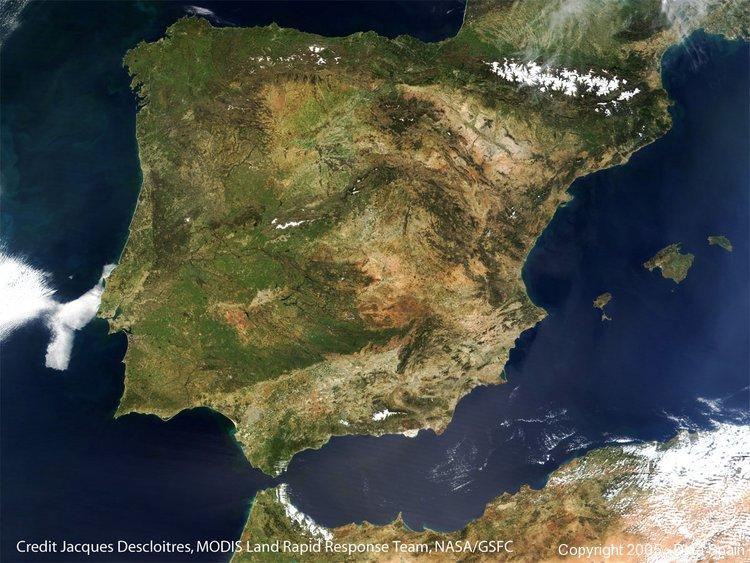 peninsula-iberica-modis