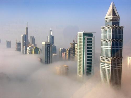 rascacielos-en-la-niebla