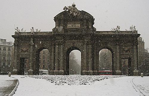 nieve-en-puerta-de-alcala